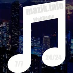 Webradio Mazik