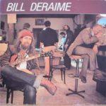 Bill Deraime premier album de 1979