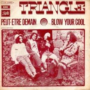 1970 : Triangle > Peut-être demain