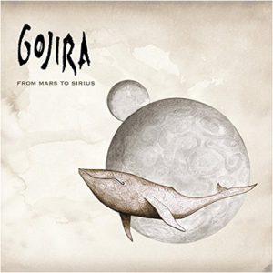 From Mars to Sirius Gojira