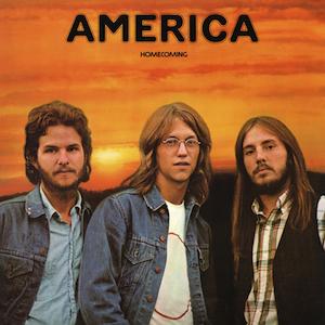 America - Homecoming - Mazik