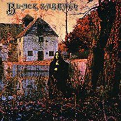 Black Sabbath premier album éponyme - Mazik