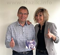 Jean-Luc Admin Mazik et Véronique Gayot