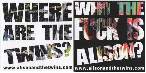 Alison & The Twins