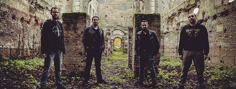 Litige groupe français de Death Metal - Mazik
