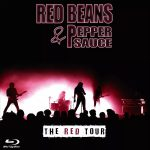 Red Beans & Pepper Sauce - The Red Tour - Mazik
