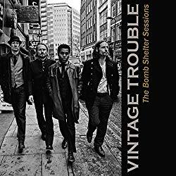 Vintage Trouble - Mazik