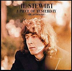 Al Stewart - Mazik