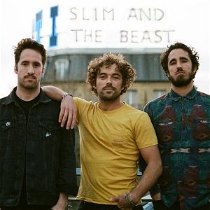 Slim & The Beast - Mazik