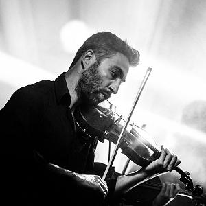Le violon dans le rock et le jazz-rock - Mazik