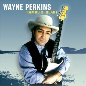Wayne Perkins - Mazik