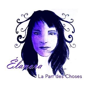 Élanora - La Part des Choses - Mazik