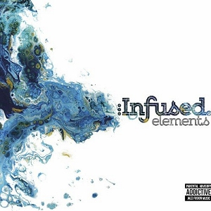 Infused Elements - 2019 - Insulaire - Mazik