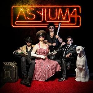 Asylum4 - Mazik