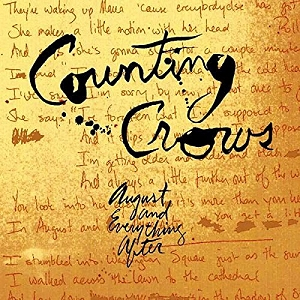 Counting Crows - Mazik
