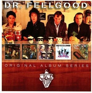 Dr. Feelgood - Mazik