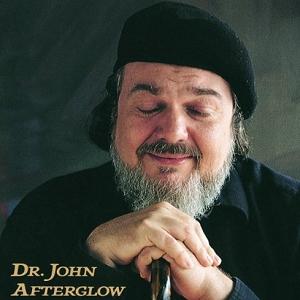 Dr. John - Mazik