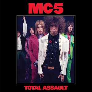 MC5 - Mazik