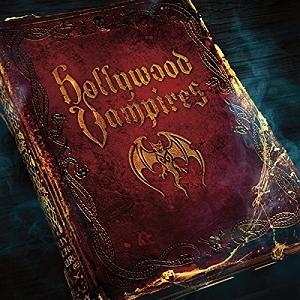 Hollywood Vampires - Mazik