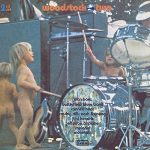 Woodstock - Mazik