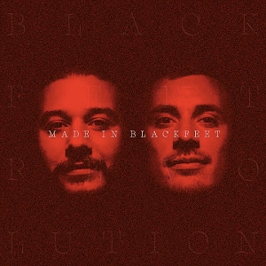 Blackfeet Revolution - Mazik