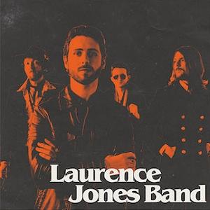 Laurence Jones Band - Mazik