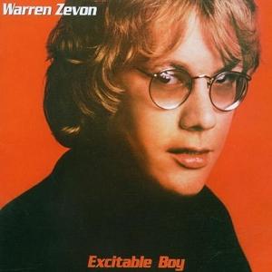 Warren Zevon - Mazik