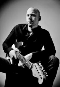 Eric Stanglin - Mazik
