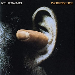 Paul Butterfield - Mazik