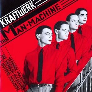 Kraftwerk - Mazik
