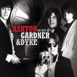 Ashton, Gardner & Dyke - Mazik