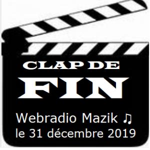 Fin de la webradio Mazik le 31/12/2019