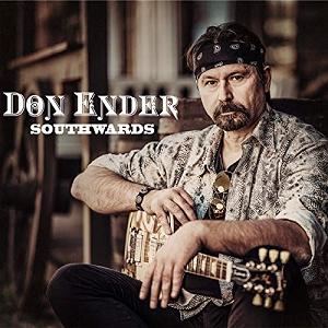Don Ender Band - Mazik