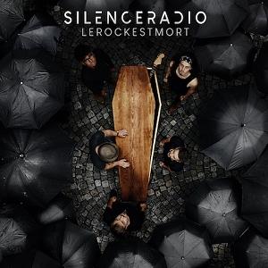 Silence Radio - Le Rock est Mort - Mazik