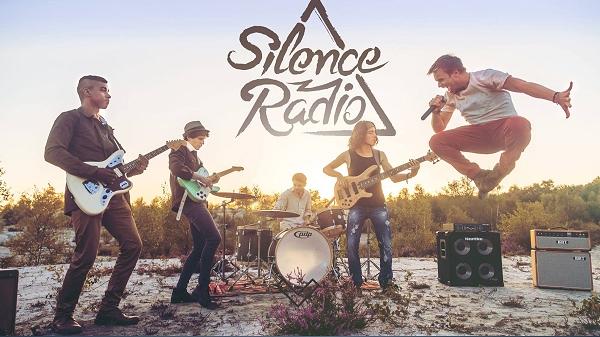 Silence Radio - Mazik