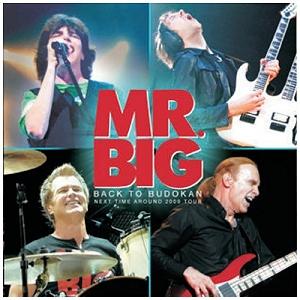 Mr. Big - Mazik