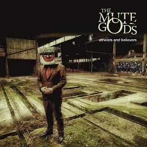 The Mute Gods - Mazik