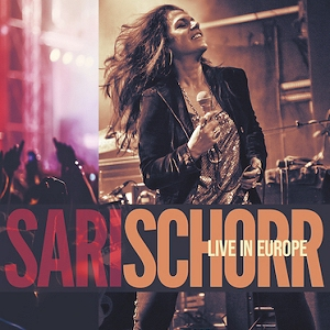 Sari Schorr - Mazik