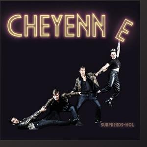 Cheyenne - Surprends-moi - Mazik