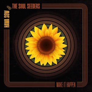 Hawa Sow and the Soul Seeders - Mazik