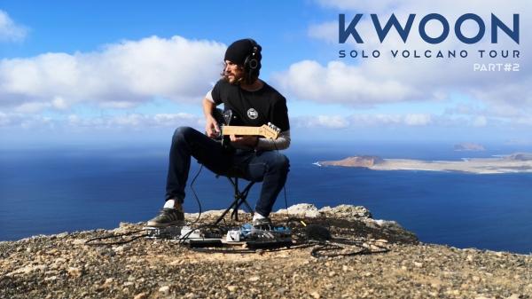 Kwoon - Sandy Lavallart - Mazik