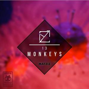 Matziz - 13 Monkeys - Mazik