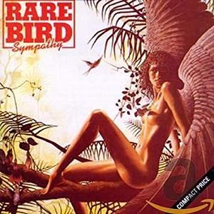 Rare Bird - Mazik