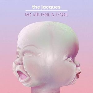 The Jacques groupe indie britannique - Mazik