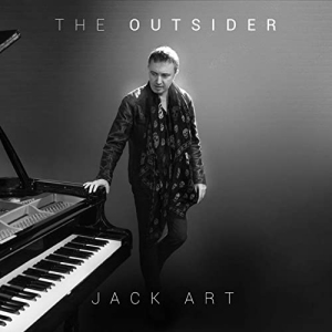 Jack Art - The Outsider - Mazik