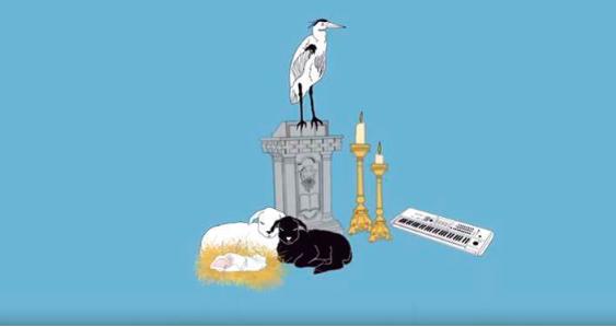 """The Jacques nous présente le clip de """"Holy Mamacita"""" !"""
