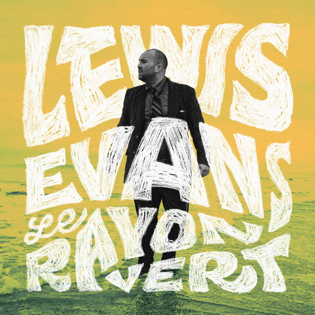 "Lewis Evans - ""Le Rayon Vert"""