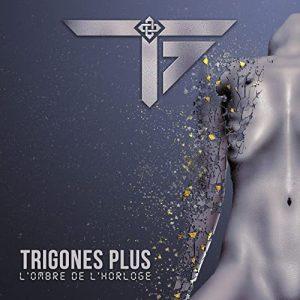Trigones Plus - L'ombre de l'horloge - Mazik