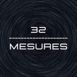 32 Mesures - Mazik