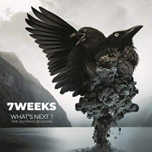 7 Weeks - Mazik